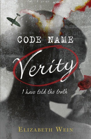 Elizabeth Wein, Code Name Verity