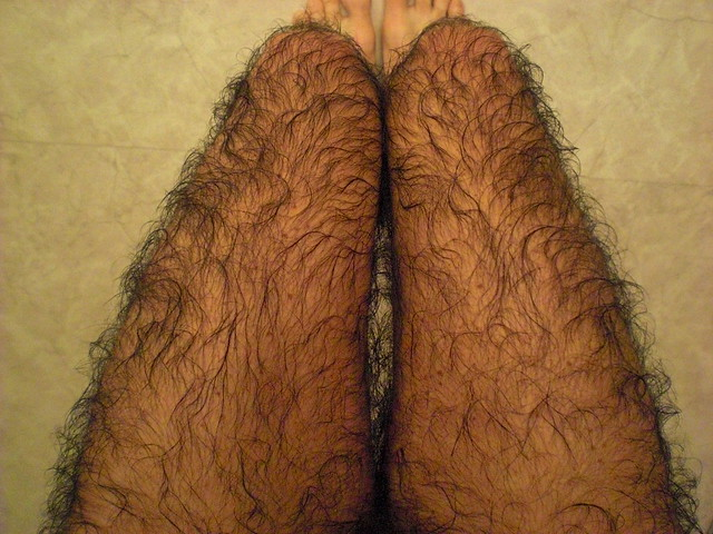 Hairy Legs Pic 74