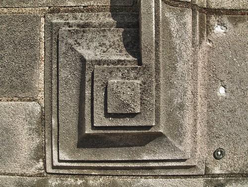 Cement Spiral
