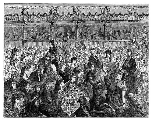 015-Opera del Covent Garden-London A Pilgrimage 1890- Blanchard Jerrold y Gustave Doré- © Tufts Digital Library