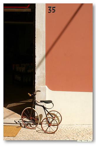 Triciclo #2 by VRfoto