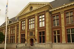 Geldmuseum front