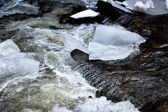 Bozen Kill Falls - Duanesburg, NY - 2012, Jan - 09.jpg by sebastien.barre