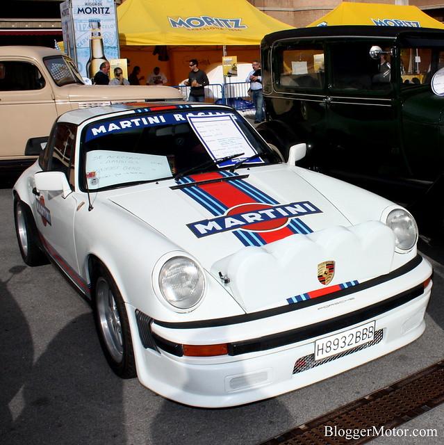 Porsche 911 (I)