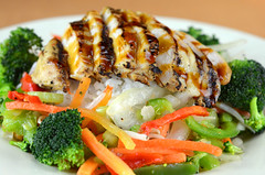 Chicken Teriyaki 3