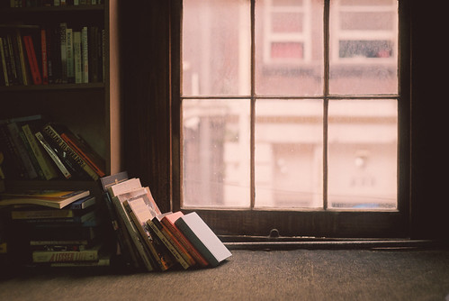 books + windows