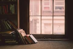 books + windows