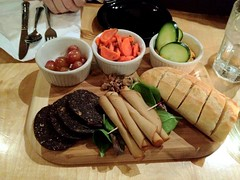 Vegan Cutting Board