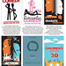 so you want to be a modern poster designer? by Dr. Monster