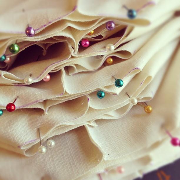 Handmade Upcycled Drawstring Bags