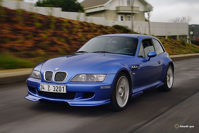 Coupe Cartel  Page 29 of 103  BMW E368 Z3M Coupe