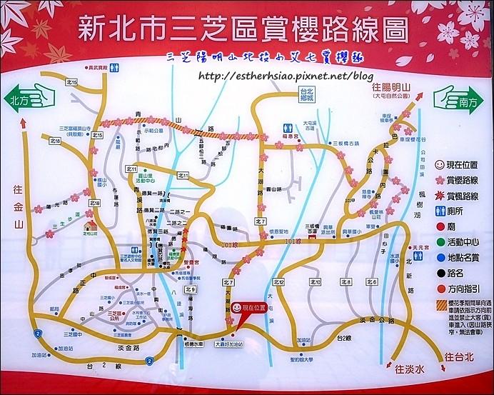 10 賞櫻路線