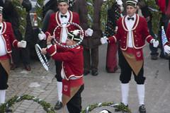 Schäfflertanz Pfaffenhofen 4.2.2012 8