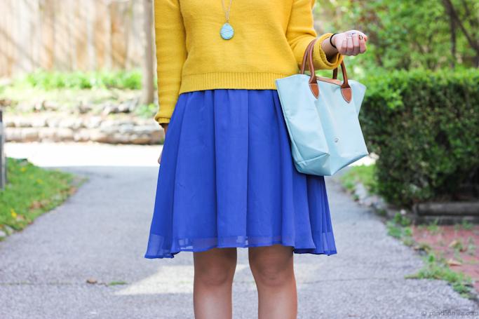 not a skirt