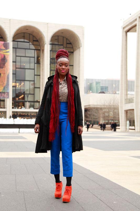 folasade nyc nyfw street fashion style