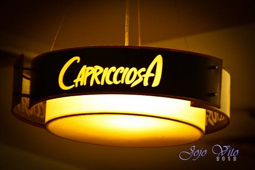 CAPRICCIOSA