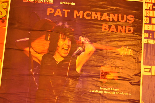 Pat McManus Band by Pirlouiiiit 05042012