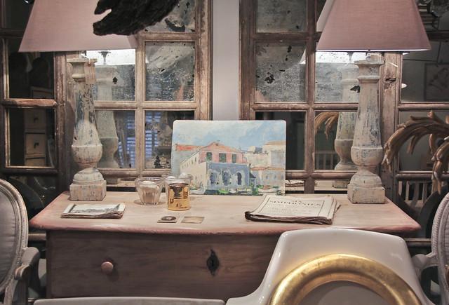 Maison Artefact