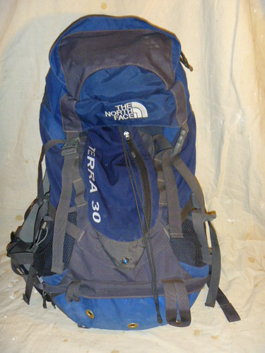 The North Face Tera 30