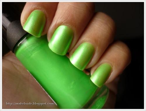 Ludurana - Green