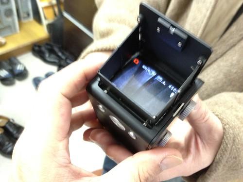 BONZART AMPEL 液晶モニター