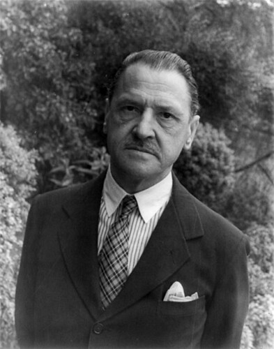 W. SOMERSET MAUGHAM, SUCCESS DESPITE MANY OBSTACLES