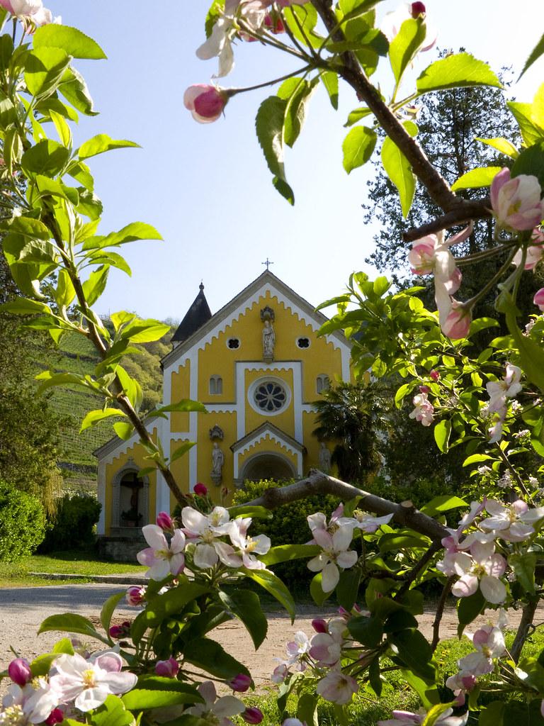 Flickr photos tagged stvalentinkirchlein picssr for Azienda di soggiorno merano