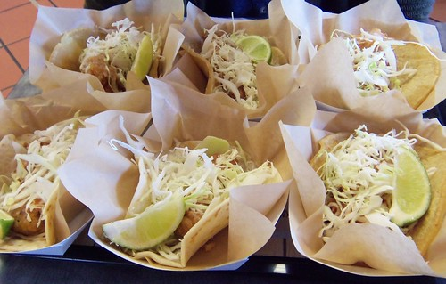 Rubios Fish Tacos