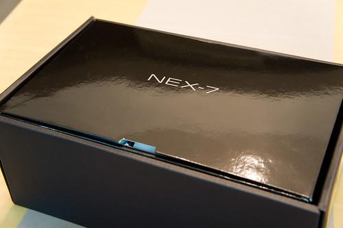 打開箱子, 打開箱子~