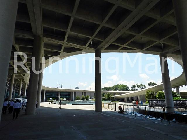 Marina Barrage 10