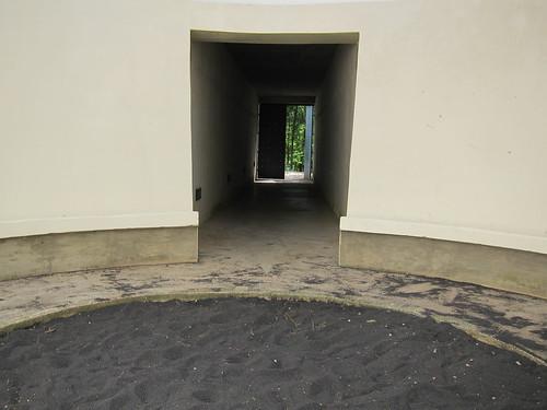 turrell tunnel