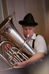 string instrument(0.0), trumpet(0.0), trombone(0.0), horn(0.0), sousaphone(1.0), tuba(1.0), euphonium(1.0), brass instrument(1.0), wind instrument(1.0),