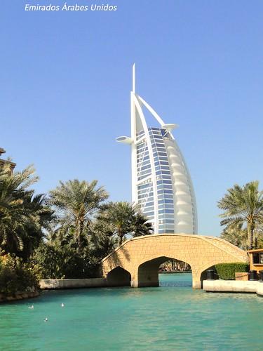 Emirados Árabes Unidos - Oriente Médio -Dubai by Augusto Janiscki Junior