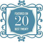 Featured on 20 Best Twenty