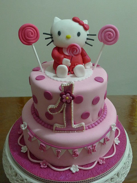 Cake Design Hello Kitty : 6942869453_976afb1554_z.jpg