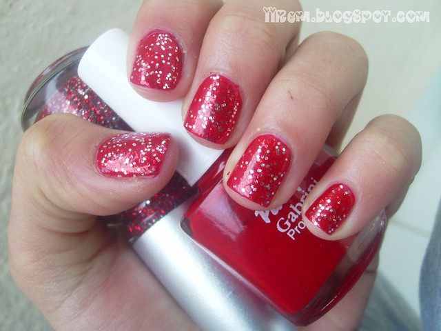 China Glaze Love Marilyn , Pacific Gabrini 31 (7)