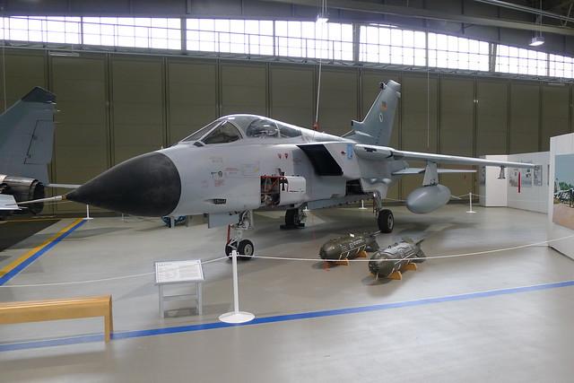 PA 200 Tornado IDS