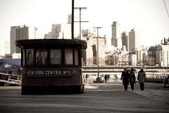 New York Central N°31
