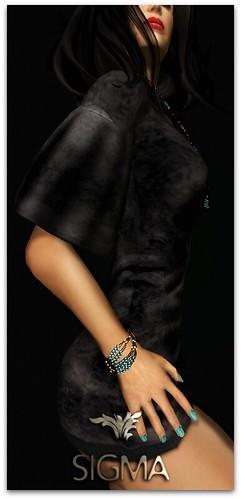 SIGMA Jewels/ Danae bracelet