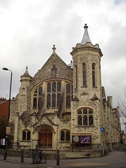 Picture of Cowley Road Methodist Church Centre