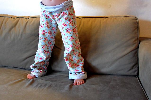 new pyjama pants