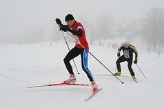 NORDIC na Poháru HZS Praha v běžeckém lyžování 2012