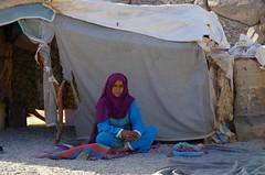 بَدْو  (Bedouins)