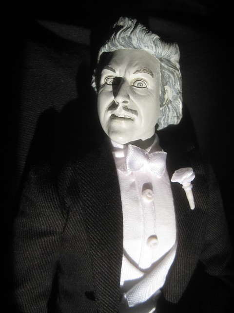 Putting on the Ritz - Mad Scientist Gene Wilder as Dr ...
