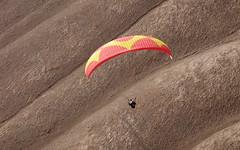 The Atacama Paragliding Screensaver 2009