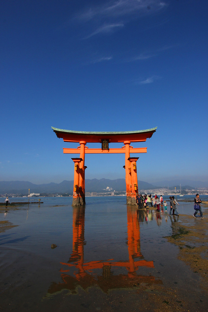 Miyajima One day tour (10)