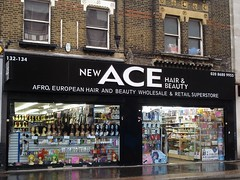 Picture of New ACE Hair And Beauty, 132-134 North End