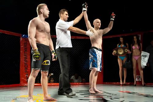 MMA Challengers 7 – relacja i zdjęcia