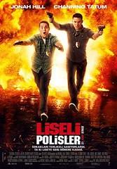 Liseli Polisler - 21 Jump Street (2012)