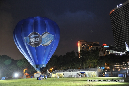 Oreo 100th Year Anniversary Media Launch_Pic 4